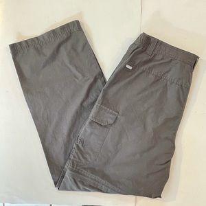 32L (32x31) Columbia Convertible Pants RN 69724